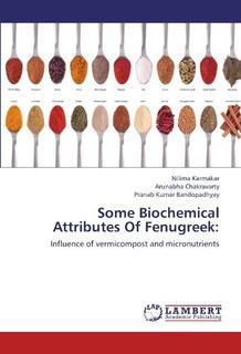 Algunos Atributos Bioquímicos De La Influencia Del Fenogrec