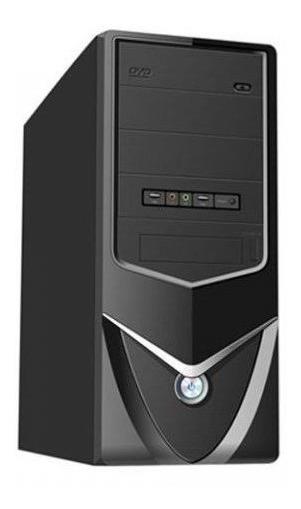 Pc Cpu Gamer I5-7400 Ssd 128gb 12gb Memória Geforce 1050