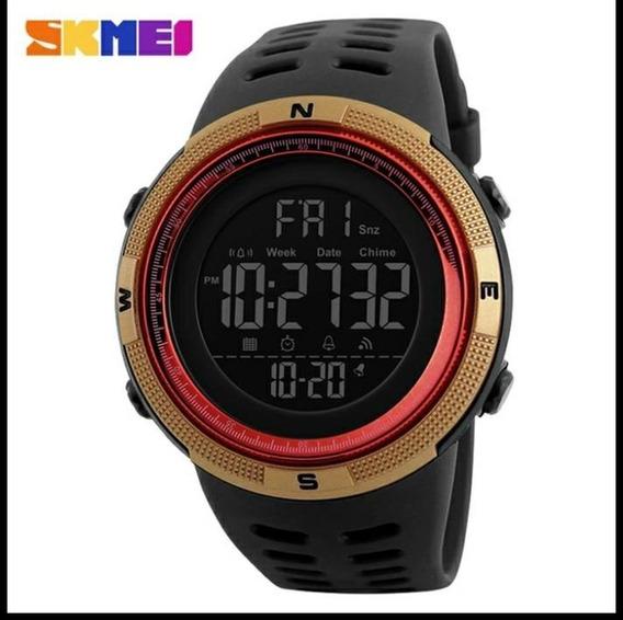 Relógio Skmei 1251 Original Digital Esportivo Prova D´água
