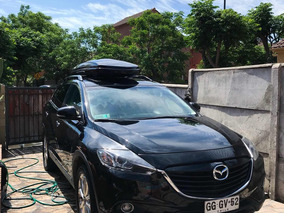 Mazda Cx9 Gtx