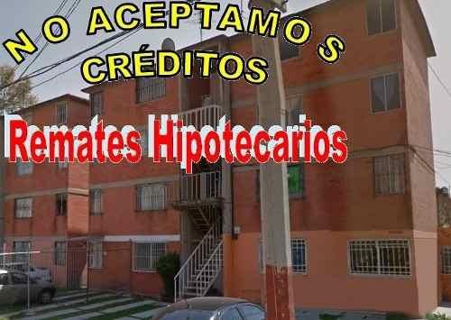 Remate Bancario En Edomex Cuautitlán Izcalli Id4507