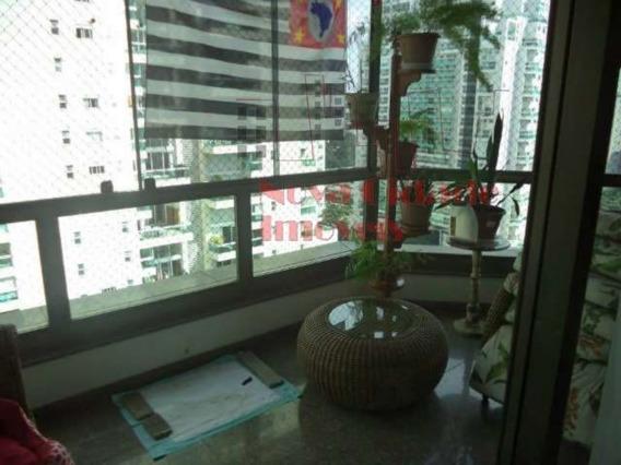 Apartamento - Campo Belo - Ref: 652 - V-ap0495