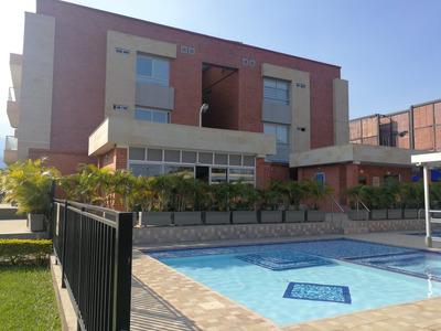 Apartamento En Arriendo Ciudad Jardin 164-489