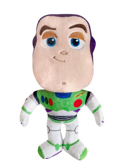 Pelúcia Toy Story 4 Buzz Lightyear Disney - Dtc