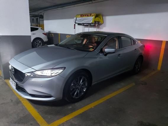 Mazda Mazda 6 Sedan 2.0 At