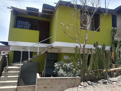 Vendo Casa En Sector La Rinconada, Pamplona Alta, San Juan D