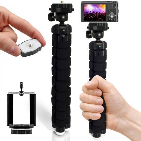 Bastão Monopod Pau De Selfie Tripé Camera Selfie Perfect