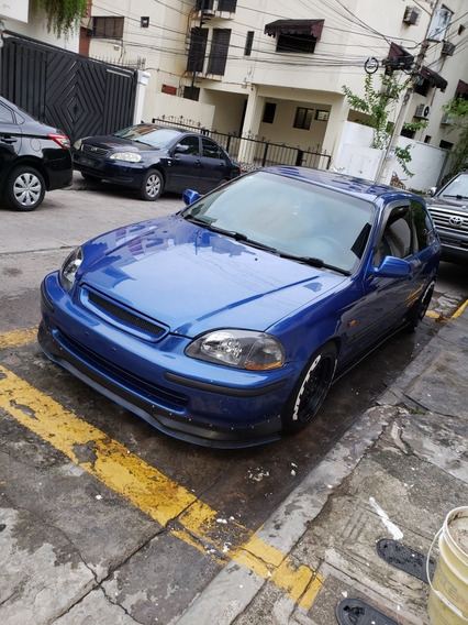 Honda Civic Civic Ek3 Hatchback