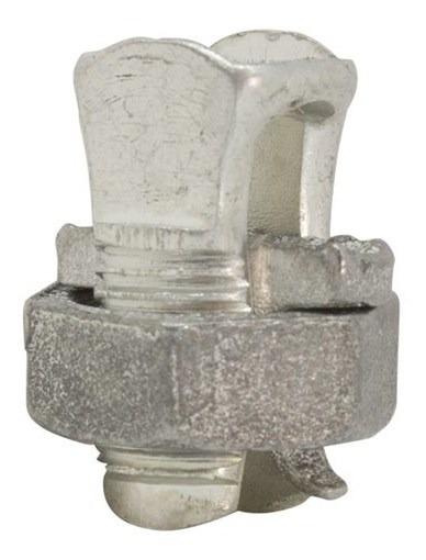 Conector Split Bolt 16mm Cobre Intelli