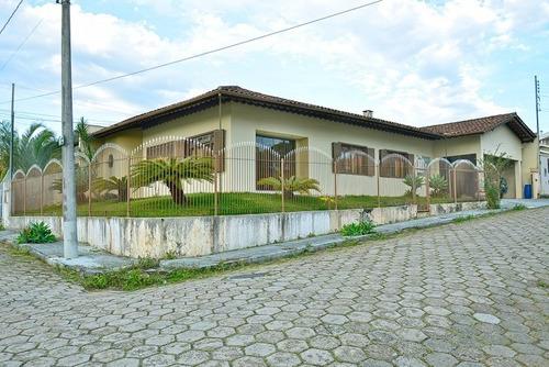 Casa Em Velha, Blumenau/sc De 189m² 4 Quartos À Venda Por R$ 550.000,00 - Ca90238
