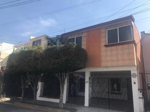 Casa En Venta En Colonial Iztapalapa