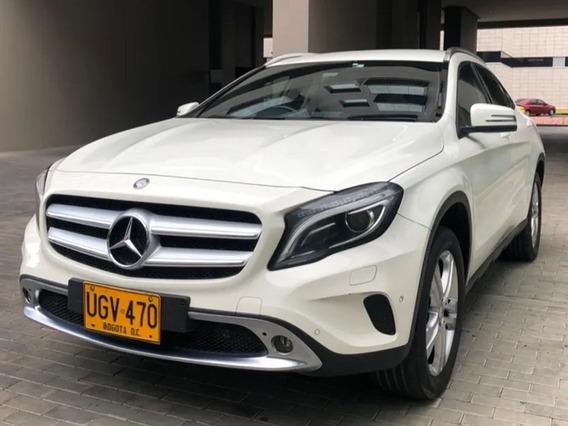 Mercedes Benz Gla 200 Suv