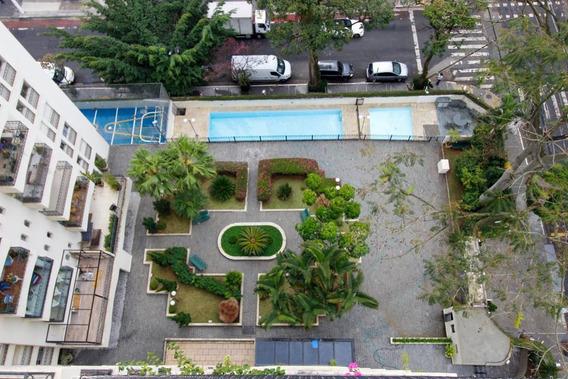 Apartamento Com 3 Dormitórios Para Alugar, 151 M² Por R$ 4.500/mês - Moema - São Paulo/sp - Ap0654