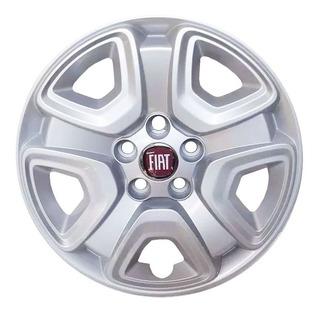 Taza De Rueda 16 Toro Original Fiat