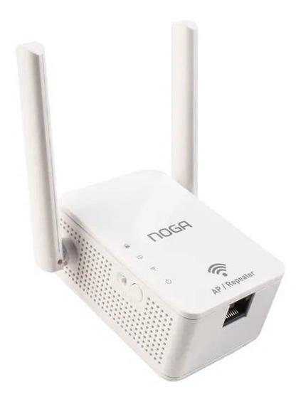 Router Noganet Extensor Wifi Nga352