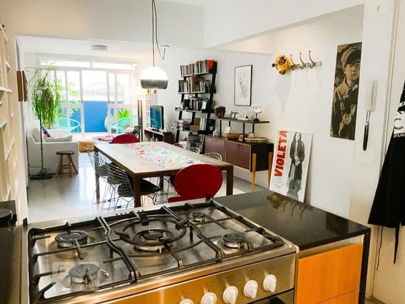 Apartamento Para Aluguel - Santa Cecília, 3 Quartos, 110 - 893098091