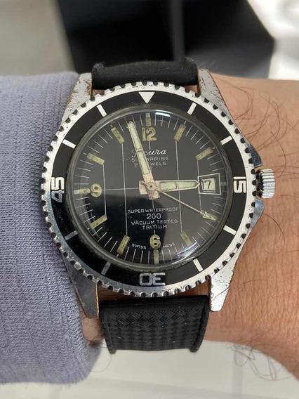 Relógio Sicura By Breitling