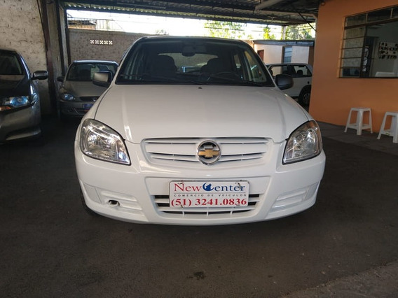Chevrolet Celta 4p Spirit 2010