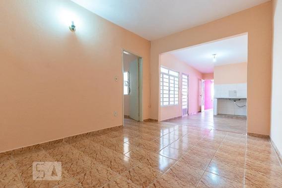 Casa Para Aluguel - Jardim Chapadão, 1 Quarto, 39 - 893109315