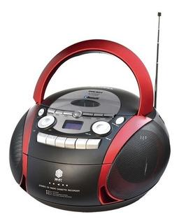 Radiograbadora Bluetooth Select Sound