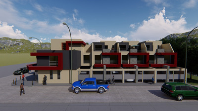 Se Venden Hermosas Casas A Estrenar En Ibarra