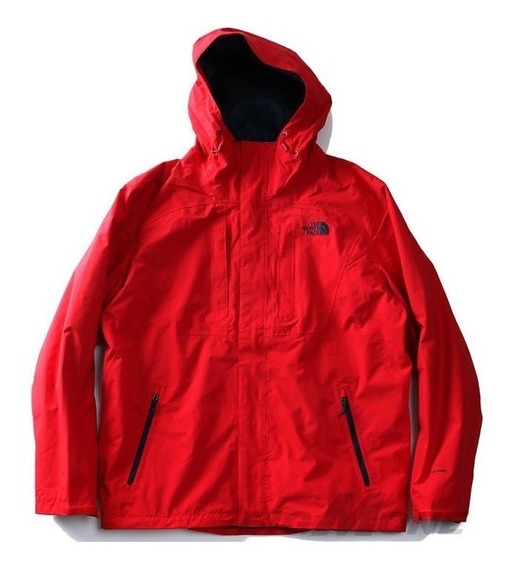 Parka The North Face - Impermeable Para Hombre