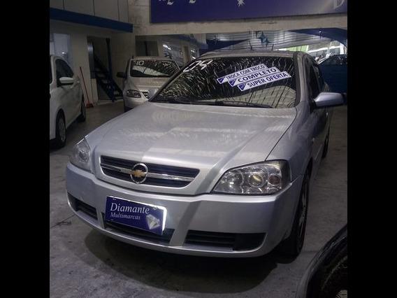 Chevrolet Astra 2.0 Mpfi Comfort Sedan 8v 2004
