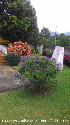 Chácara Para Venda Em Pirapora Do Bom Jesus, Sidarta, 4 Dormitórios, 2 Banheiros, 10 Vagas - 2549