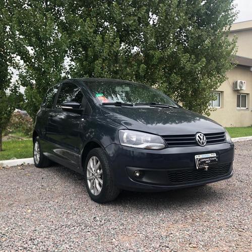 Volkswagen Fox 1.6 Trendline 2012