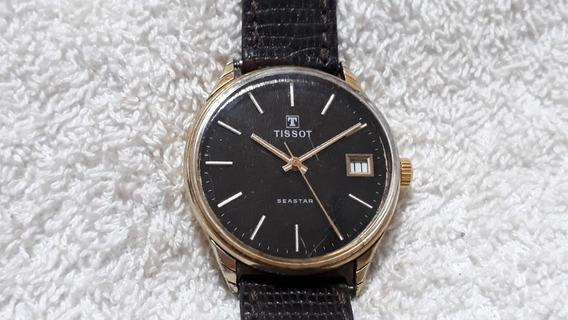 Relógio Masculino Tissot Seastar, A Corda !