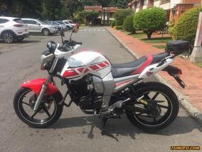 Yamaha Fazer 150 Fazer 150