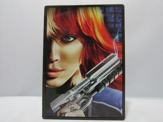 Perfect Dark Zero - Xbox 360 ¡fisico-usado!