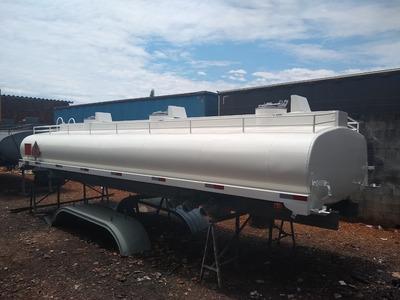 Tanque Para Caminhão 15000 Lts (5/5/5) Combustíveis , Pipa .