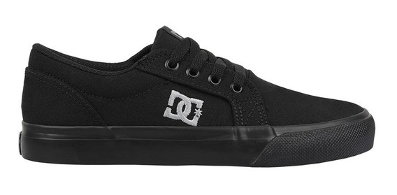 Tênis Dc Shoes Episo Black Black