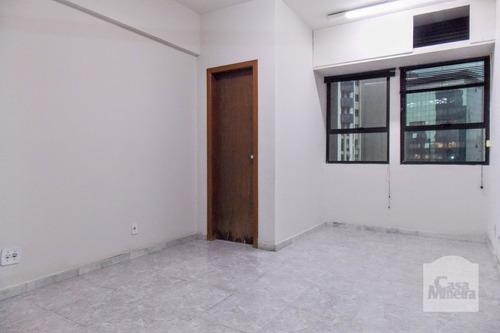 Imagem 1 de 4 de Sala-andar À Venda No Carmo - Código 242305 - 242305
