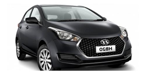 Hyundai Hb20 1.6 Hatch Como Nuevo 18 Mil Km! Unico Dueño