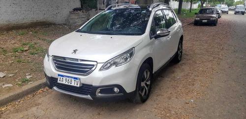 Peugeot 2008 1.6 Thp Sport 2017 (no Permuto)