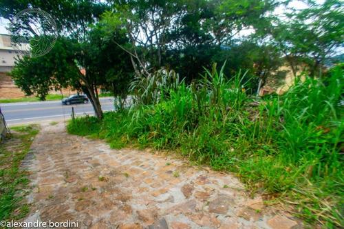 Terreno - Morro Das Pedras - Ref: 1518 - V-1555