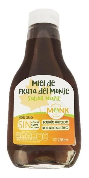 Miel Sabor Maple De Fruta Del Monje Sustituto De Azúcar