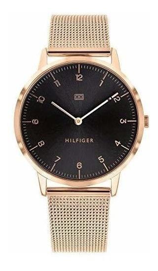Relojes De Pulsera Para Hombre 1791586 Tommy Hilfiger