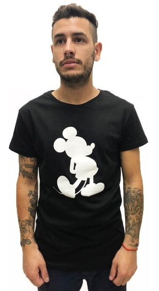 Remera Desigual Mickey