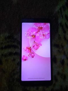 Aparelho Xiaomi 7a 16 .detalhe Vidro Lente Da Câmera Trazeir