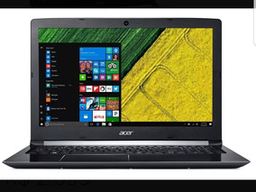 Notebook Acer 20gb Ram
