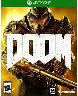 Doom Xbox One Digital