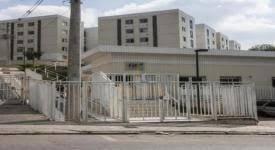 Lindo Apartamento Fit Taboão Da Serra - Ap0481
