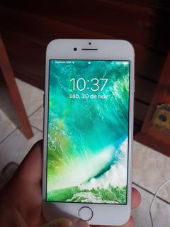 Celular iPhone 7 128g, Usado Em Perfeitas Condições