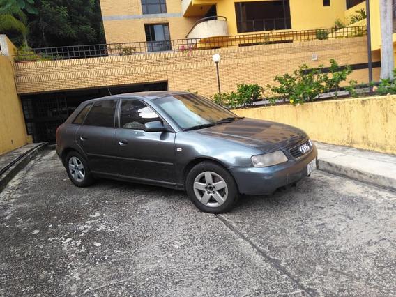 Audi A3 2006 Blindado