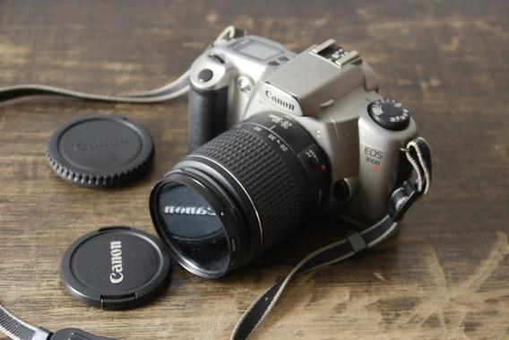 Canon Eos 3000 + Lente Canon 28-90mm 1:4-5.6