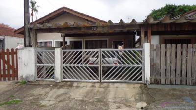 Casa Geminada À Venda No Bairro Belas Artes. Ref. 0282 L C