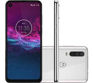 Motorola One Action Branco